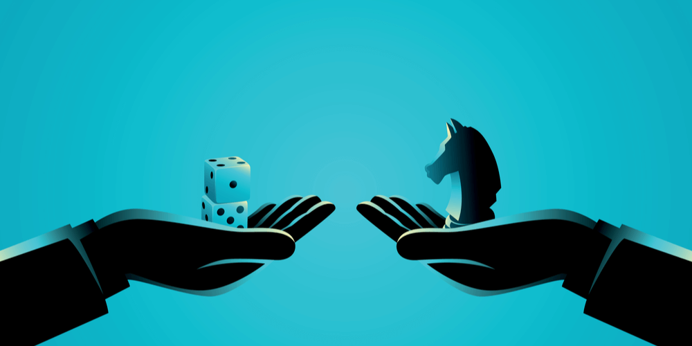 Investing vs. Speculating - What's the difference?