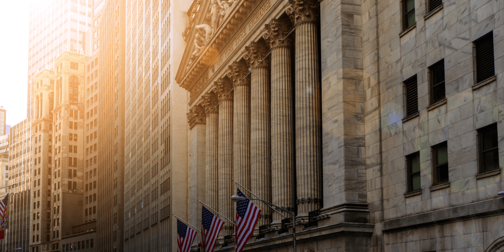 The History of the Stock Markets