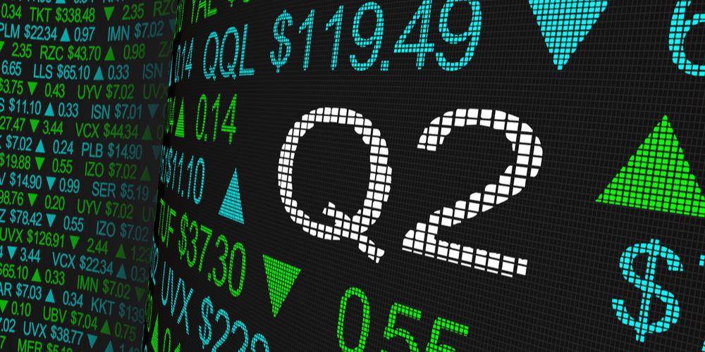 Tesla's Q2 Net Income Surpasses $1 Billion