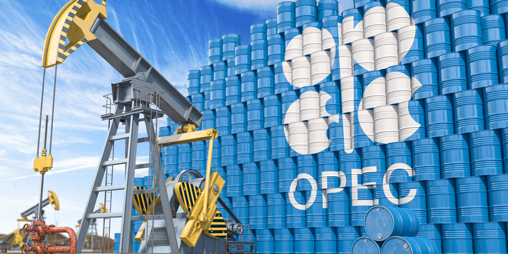 OPEC+ fails to reach Agreement, Oil Prices Spike