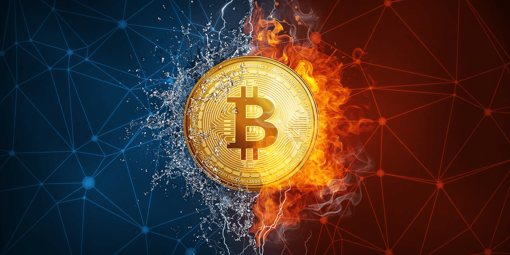 Bitcoin Sell-Off Causes the Crypto to Plummet Below $30,000