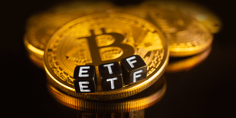 The First Bitcoin-Linked ETF Made its Debut this Week