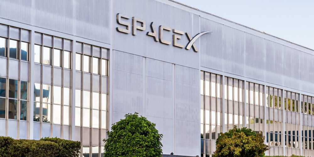 SpaceX Could Make Elon Musk World's First Trillionaire